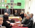Удружење пензионера обележило годишњицу рада