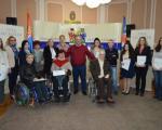 У Лесковцу додељени уговори за персоналне асистенте, геронто домаћице, помоћ у кући...