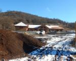 """Кутак за спелеологе: Ускоро завршетак """"Центра за посетиоце"""" Церјанске пећине"""