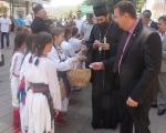 """Na Svetog Prokopija """"Ulica darivanja"""" poklon građanima Prokuplja"""