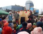 Улица отвореног срца зближила Нишлије и туристе