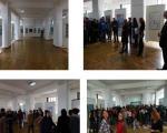 Umetnička škola Niš na izložbi u Sofiji u okviru projekta BALKAN DIRECTION