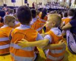 I ove godine od najveće gradske opštine uniforme za prvake deset niških škola