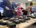 Електронски локатори за камионе - искорак у борби против сиве економије
