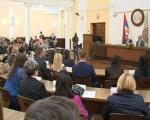 Данас у Нишу промовисани доктори наука (ВИДЕО)