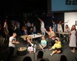 Отворен 15. Међународни студентски позоришни фестивал УРБАН ФЕСТ