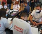 Највећи број младих у Србији вакцинисан је у Нишу
