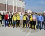 Удовичић се дружио са младима из спортских клубова у Лесковцу и Врању