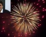 Изненађење и спектакл за дочек Нове године у Нишу