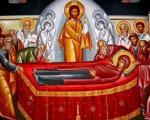 Uspenje Presvete Bogorodice - Velika Gospojina