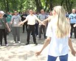 Međunarodni dan velnesa u Niškoj Banji