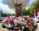 Одата почаст страдалима од касетних бомби у Нишу
