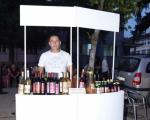 Други сајам вина и роштиља у Грделици