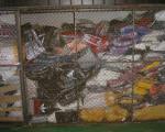Na Gradini zadržano preko četiri tone sumnjive garderobe i neprijavljene devize