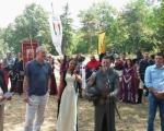 Vitezovi Srbije odmeravaju snagu danas u Niškoj tvrđavi (FOTO)