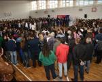 Država ulaže u obrazovanje u svim delovima Srbije