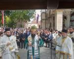 Poseban dan: Uz veliku radost brojne Nišlije proslavile Duhove - Silazak Svetog duha na apostole (FOTO)