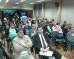 Promena vlasti u Vlasotincu, Todorović ponovo predsednik
