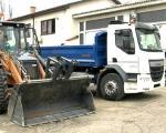 Nemačka KFV banka donirala 165 hiljada evra za vranjski vodovod