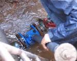Niš: Ponovo havarija na vodovodnoj mreži