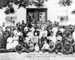 Војна болница Ниш: Историја Сталне моравске нишке болнице