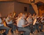 "Vojni orkestar iz Niša nastupio na ""Brestovačkom letu"""
