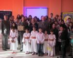 Војска донирала књиге деци у Алексиначком  руднику