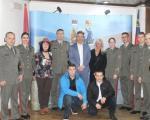 Војска стуб стабилности у Пчињском округу