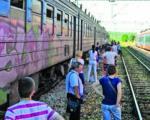 Putnici platili kartu za voz koji ne postoji