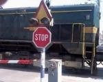 Мушкарац у Лесковцу се бацио под воз?