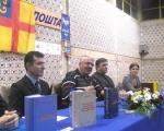 Šešelj promovisao knjigu u Vranju