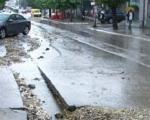 Невреме у Врању: Хаварије на електромрежи, оштећено неколико кућа