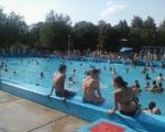 Почиње сезона купања на Врежинском базену