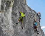 """Blizu 80 penjača na """"Festivalu sportskog penjanja"""" u Vrmdži kod Sokobanje"""