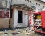 Počela obnova izgorelog pozorišta u Vranju