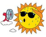 Пред нама тропски дани - на снази црвени и наранџасти метео-аларм, у Нишу до 39 степени