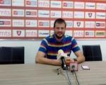 Fudbaleri Radničkog očekuju pobedu u Surdulici
