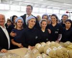 Lebane dobilo prvu fabriku posle 30 godina