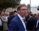 Председник Вучић данас прима ревакцину у Пуковцу