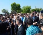 """Вучић долази на отварање фабрике """"Цумтобел"""" у Нишу"""