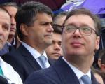 Niške demokrate se slažu sa predsednikom Srbije, da neko u Nišu nema šta da radi, pa pali automobile?!