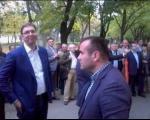 Vučić danas u poseti Lebanu i Leskovcu