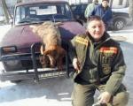 """750 ловаца на манифестацији """"Вуку у походе"""": Одстрељен један вук"""