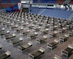 Vulin u Nišu: Ovu pošast pobedićemo samo ako svaki stanovnik Srbije bude odlučio da je pobedi