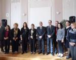 Direktor Pirotske Gimnazije postao francuski vitez