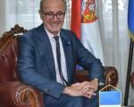 Француски амбасадор у Нишу