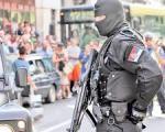 Ухапшен жандарм због сумње да је напао и претукао три особе