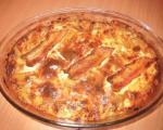 Stari recepti iz Niša: Zapečena boranija sa slaninom