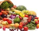 Здрава храна с Јастрепца