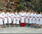 Ženski  hor SKC-a:  Deset godina dobrog horskog pevanja